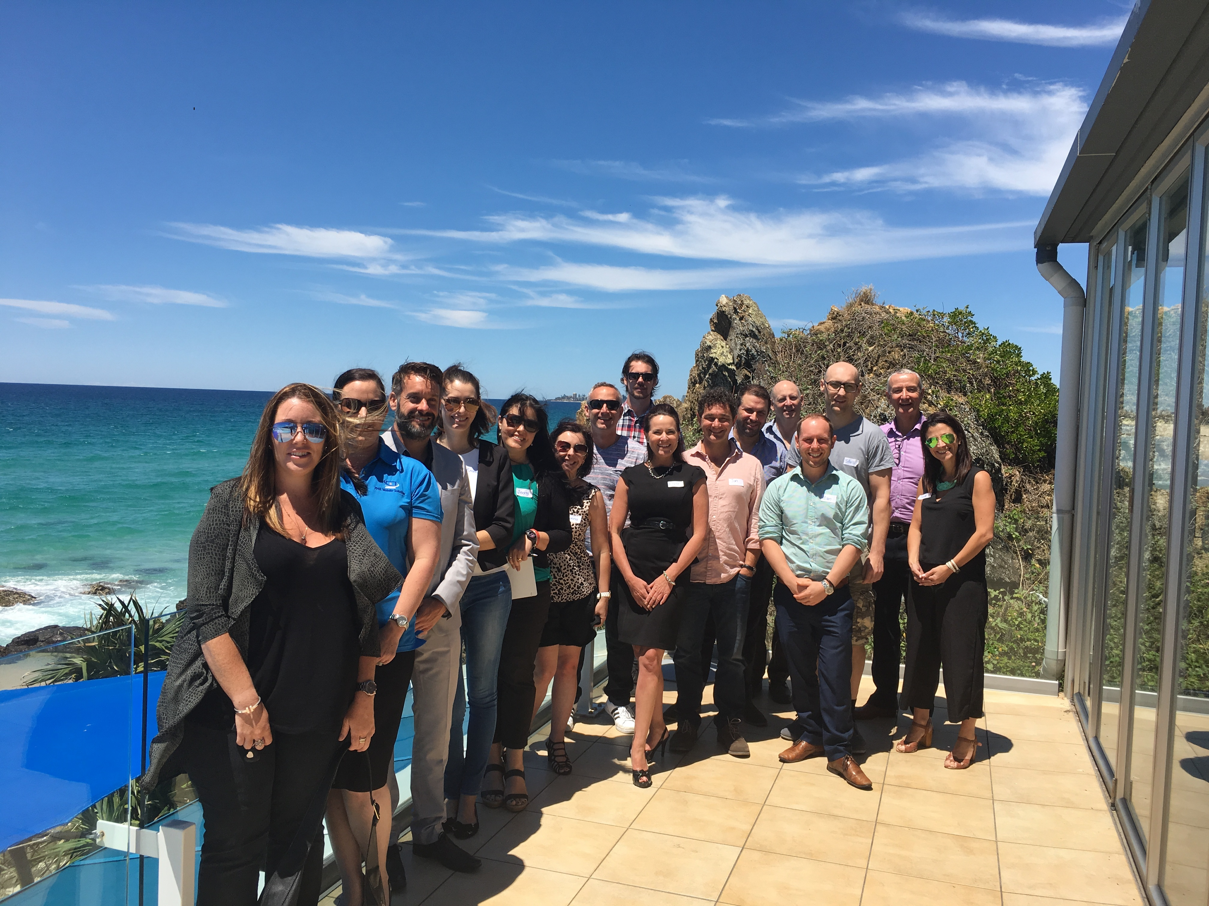 Globital Adwords 1 - Google Livestreamed collaboration with SEO Resellers Australia a smash hit with local businesses