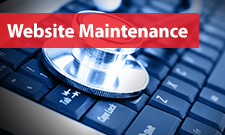 Web Maintenance - web-maintenance