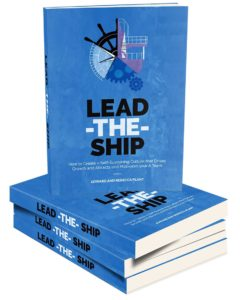 """leadtheship 240x300 - Introducing """"Lead-the-Ship""""…."""