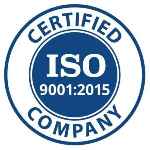 ISO 9001 1 300x300 - ABOUT US
