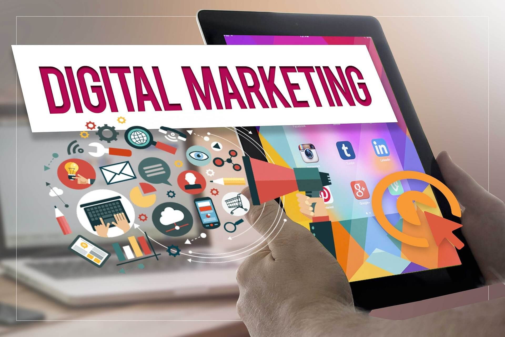 Digital marketings 1 - A Look At Online Platforms And Tools Which Help Your Digital Marketing Agency To Increase Your Clients' ROI