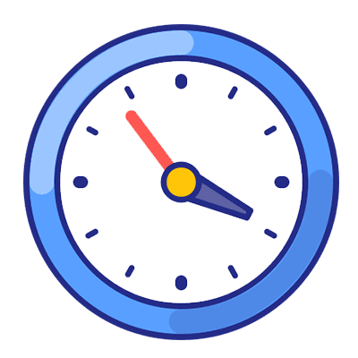 timing - EMAIL MARKETING